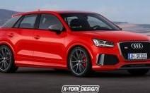 Audi RS Q2 : bientôt une réalité ?