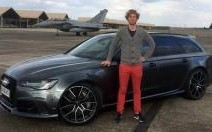 Essai Audi RS6 Avant Performance : balle de break
