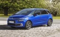 Citroën offre un lifting aux C4 Picasso et Grand Picasso