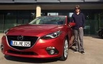 Essai Mazda 3 1.5D 105 ch : plus rationnel