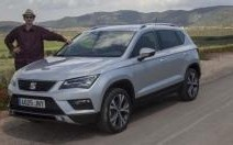 Essai Seat Ateca TDI 150 : l'alternative espagnole