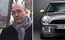 Interview : la Mini E en phase de test à Paris