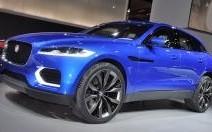 Vidéo Jaguar C-X17 Concept : le SUV selon Jaguar