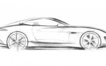 Jaguar CX-16 Concept : En attendant la XE