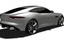 Jaguar F-Type Coupé : sans surprise