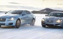 Jaguar XF et XJ : elles héritent d'une transmission intégrale