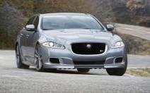 Jaguar XJR : fini les bonnes manières