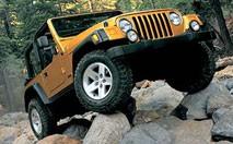 Jeep Wrangler : Papy fait de la résistance !