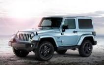 Jeep Wrangler 2012 : un nouveau V6 et une édition rafraichissante