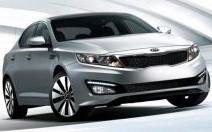 Kia Optima hybride : Dans le bon wagon