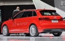Audi A3 Sportback e-tron : production lancée, les prix annoncés