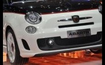 L'Abarth 500C proposée à 21 200 euros