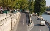 Voies sur berges à Paris : 40 millions d'automobilistes s'oppose à la fermeture