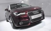 L'Audi A1 dévoilée : le concentré d'Audi