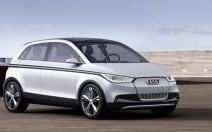 Audi A2 : production en série annulée