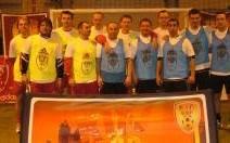 KIA CUP 2010 : et les vainqueurs de l'étape qualificative de Nancy sont...