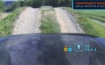 Concept Land Rover Discovery Vision: Et Land Rover effaça le capot