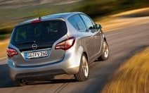 Opel Meriva 2 restylé : le Meriva s'affirme