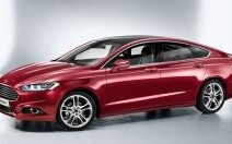 Officiel : Ford commercialisera la Mondeo en octobre