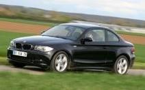 80 % des propriétaires d'une BMW Série 1 pensent conduire une traction