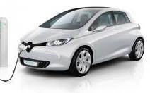 Une Renault Zoé à 350 km d'autonomie pour 2014 ?