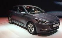 Mondial Auto 2014 : Hyundai i20