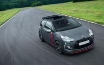 Citroën DS3 Cabrio Racing : enfin pour de vrai