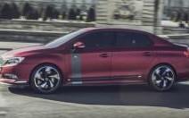 Citroën DS 5LS R : le bloc THP grimpe à 300 ch
