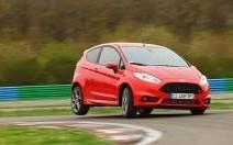 230 ch pour la future Ford Fiesta RS ?