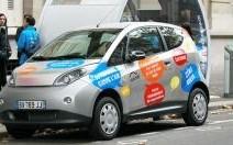 Plus de 200 nouvelles Bluecar pour Autolib'