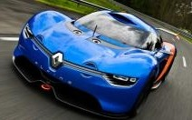 Future Renault Alpine : ''pas plus extrême qu'une Mazda MX-5'' selon Stephen Norman