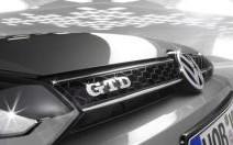 La Golf VI GTD se dévoile avant le salon de Leipzig