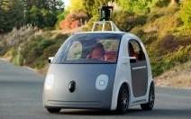 La voiture autonome selon Google