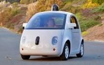 Google dévoile une nouvelle version de sa voiture autonome