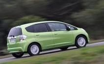 Prix Auto Environnement MAAF : la Honda Jazz Hybrid grande gagnante