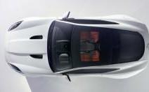 La Jaguar F-Type Coupé bientôt dévoilée