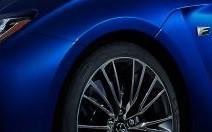 Un nouveau modèle F chez Lexus à Detroit