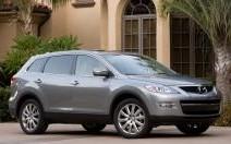 La Mazda CX-9 satisfait ses propriétaires