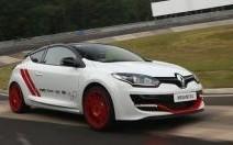 Renault Mégane R.S. 275 Trophy R : les tarifs dévoilés