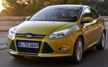 Ford dépasse le million de Focus 3 produites en Europe