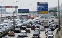 Le périphérique parisien à 70 km/h, c'est aujourd'hui !