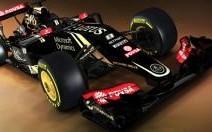 Formule 1 : La nouvelle Lotus E23 est rassurante