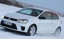 Volkswagen Polo R : pour fêter le titre WRC à Genève ?