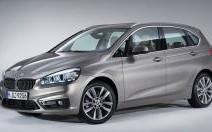 BMW Série 2 Active Tourer : les tarifs révélés