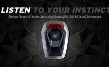 Démarrez vous même le moteur de la prochaine Lamborghini