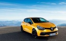 Renault annonce le tarif de la Clio R.S. 200 EDC