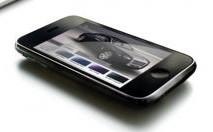 La Rolls-Royce Ghost débarque sur iPhone