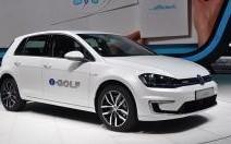 Volkswagen e-Golf : la Nissan Leaf se sentira moins seule