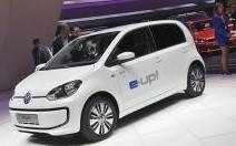 Volkswagen e-Up! : la Up! électrique arrive