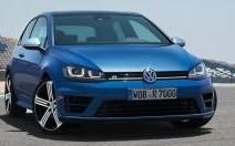 Volkswagen Golf 7 R : la plus puissante des Golf a un prix